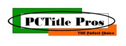 PCTitle Pros, Inc